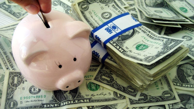 Five Money Mistakes Even Good Savers Make