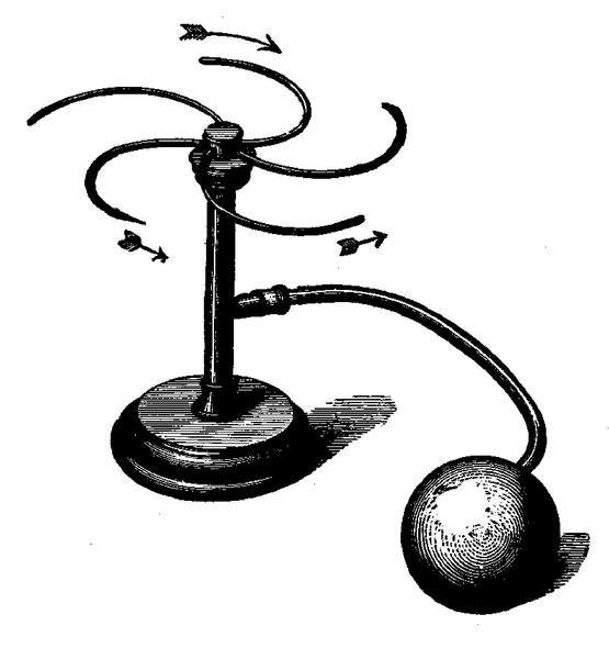 The long-running mystery of the Feynman Sprinkler