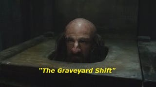 The Graveyard Shift *Lucky Edition? - Late Night Random Forumness
