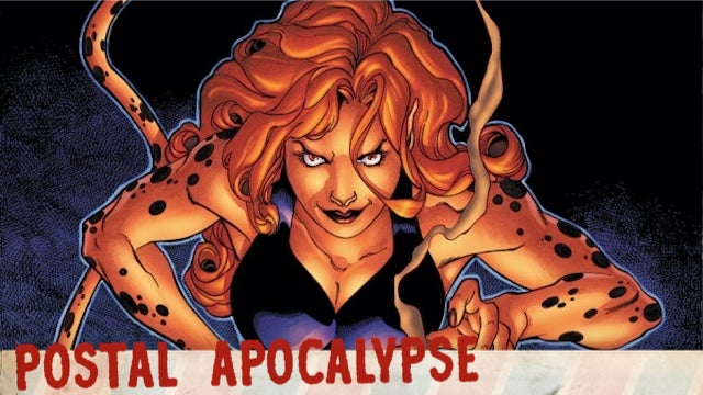 Where the hell are all the great female supervillains?