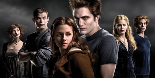 5 Things You Need To Know About Twilight