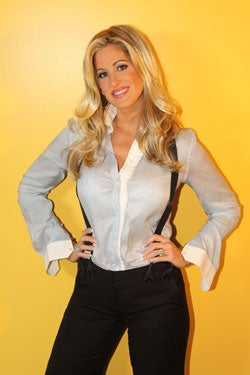 Real Housewives Star Loses Her Blog