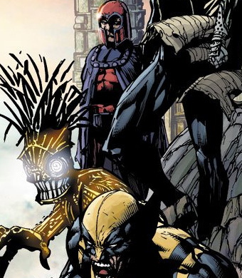 A summer comic smorgasbord of mutants, Predators, and Dana Scully