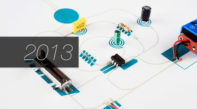 The 11 Most Exciting UI and UX Ideas of 2013