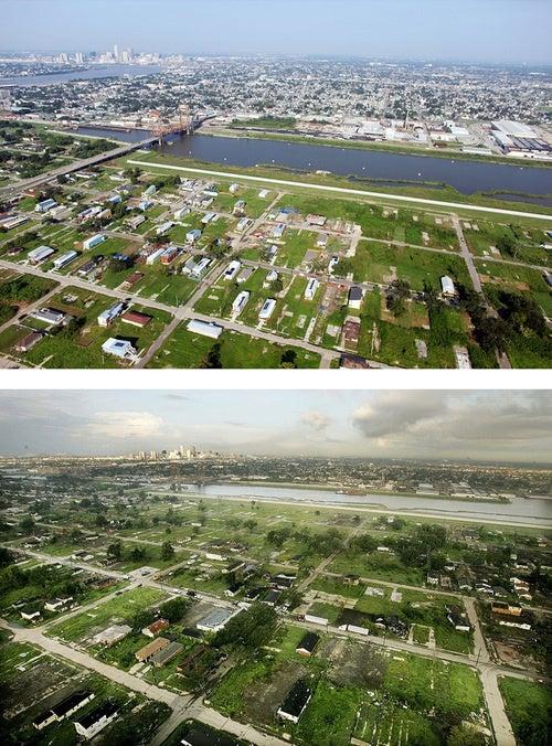 Like Brand New Orleans