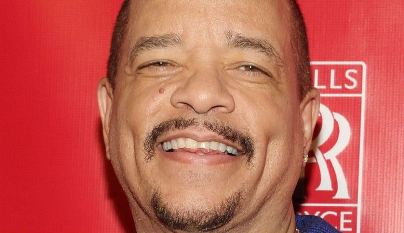 Ice-T Recorded a Dungeons & Dragons Audiobook and It's Hilarious