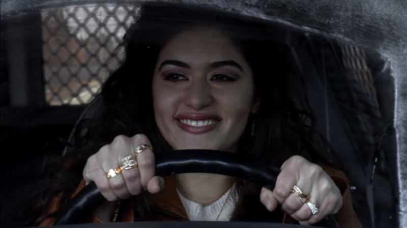 ​Orange Is The New Black: Season 2, Episode 13
