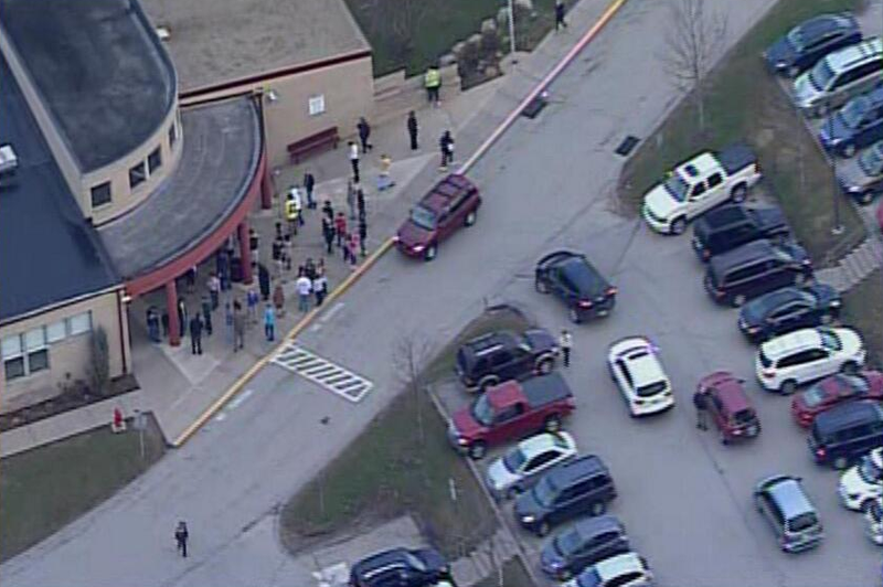 Multiple Students Stabbed at Pennsylvania High School