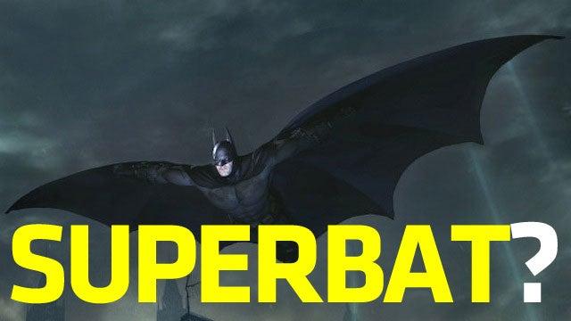 The Dark Knight, Too Triumphant?