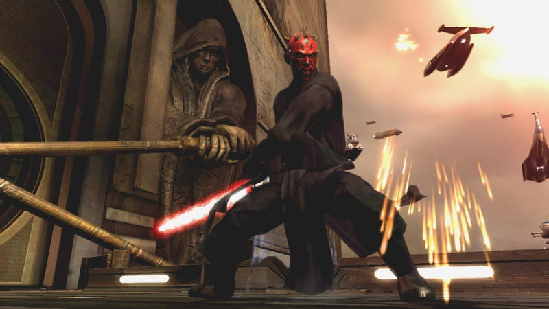 LucasArts Takes The Force Unleashed To New Level