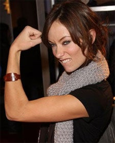 Hollywood PrivacyWatch: Olivia Wilde