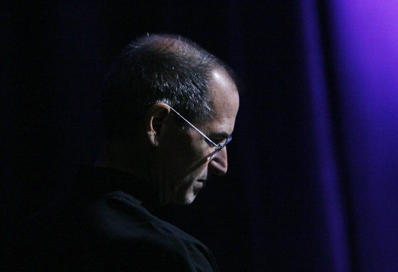 Steve Jobs Could Learn A Thing Or Two About Game Development [Update]