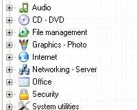 LiberKey Installs 200+ Portable Applications
