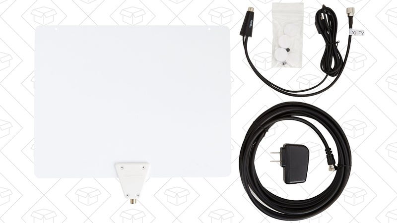 Today's Best Deals: Anker Surge Protector, GreenWorks Yard Tools, and More