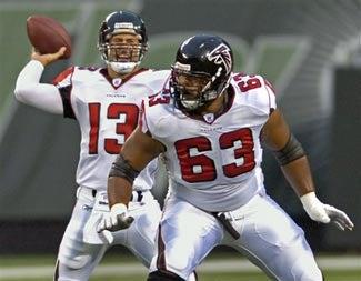 NFL Season Preview: Atlanta Falcons