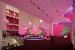 Feminist Artist Makes MoMA A Woman