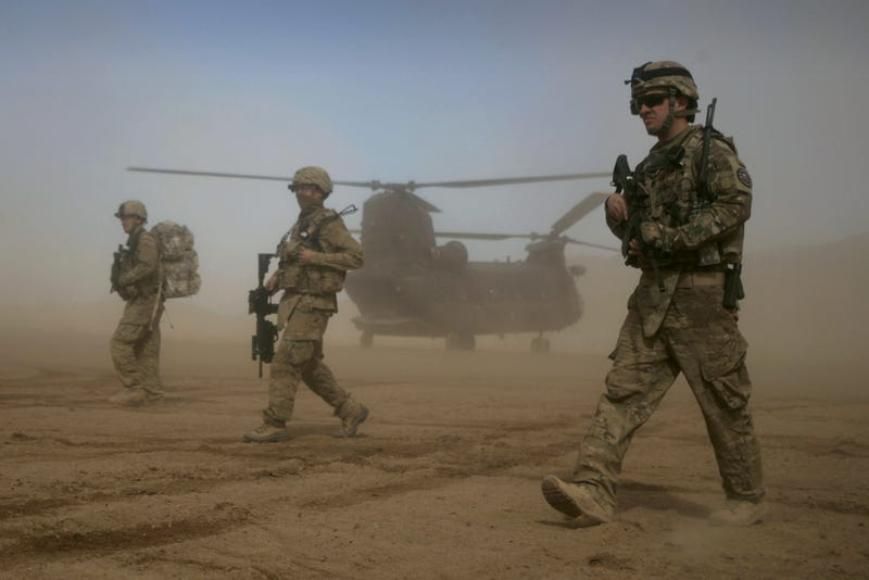 Military Suicides: The More We Learn, the Less We Know