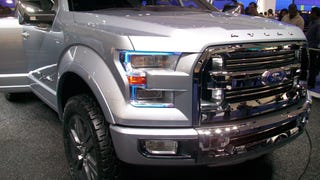 Top 10 tips for visiting the Detroit auto show