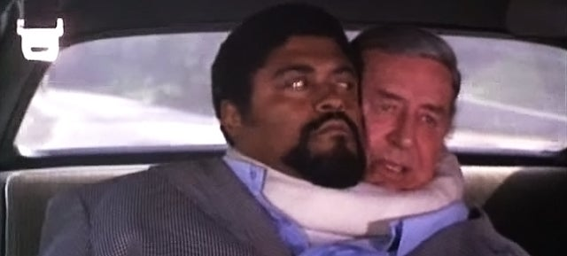 The Best Movie About a Racist's Head On a Black Man's Body Ever Made
