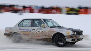 Snow Drift Rally This Weekend!