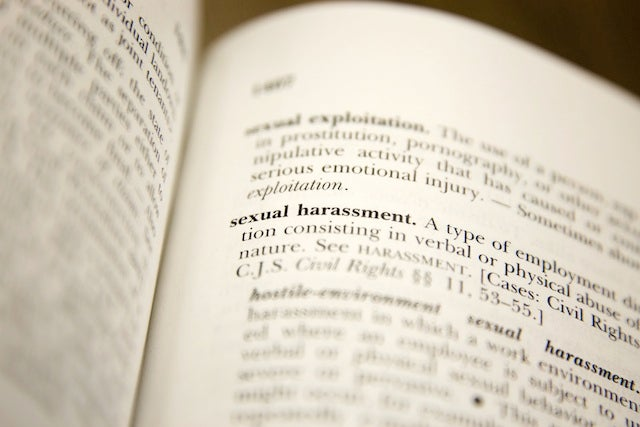 Sexual Harassment Lawyer Accused Of Raping Craigslist Women