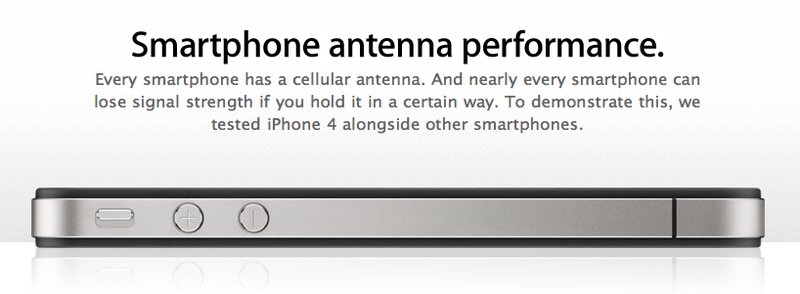 RIM And Nokia Respond To Apple's Antennagate Press Conference