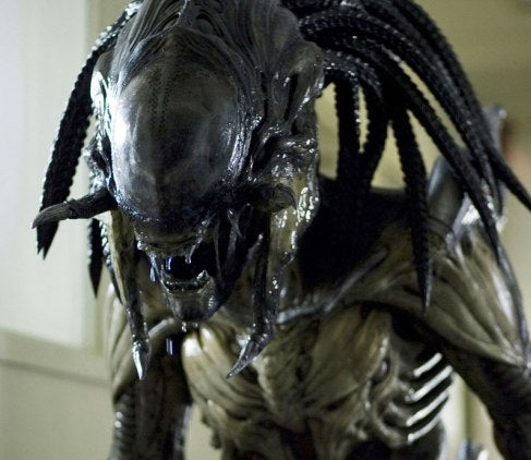 Ridley Scott's Alien Prequel is dead, but out of its ashes rises a brand new alien