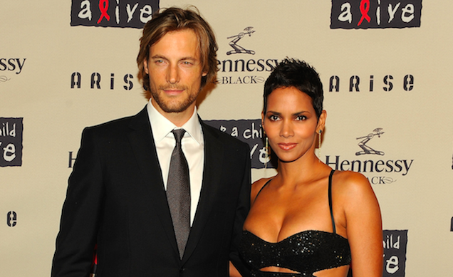 Halle Berry Takes Ex-BF to Court for Straightening Their Dau<a href=