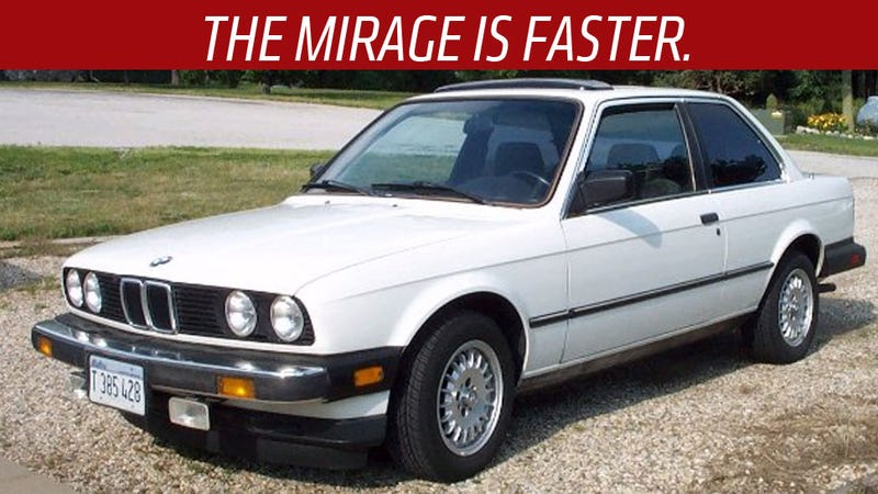 This Brutal NYT Mirage Review Is What's Wrong With Cheap Car Reviews
