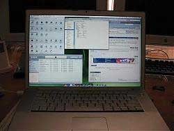 The Frankenstein PowerBook
