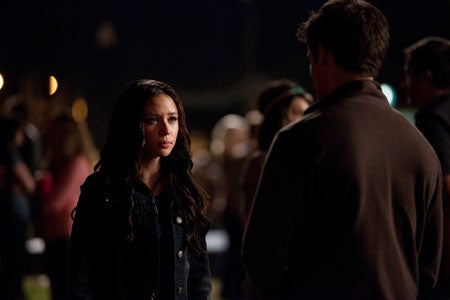 "The Vampire Diaries 3x07, ""Ghost World"" Pictures"