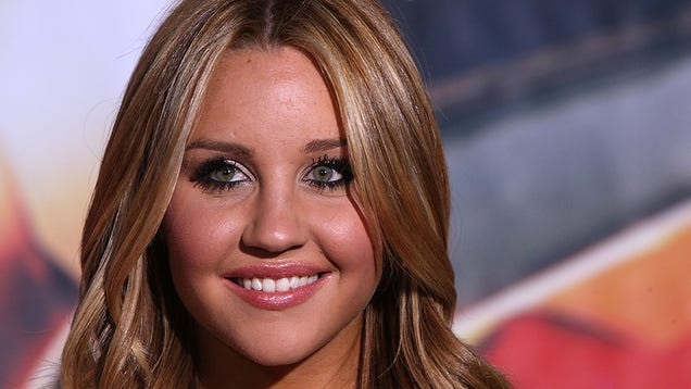Amanda Bynes Not Getting Married, Tricked Into Psychiatric Hold Instead