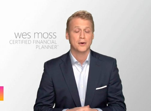 Wes Moss Is the New Super Douchey Face of Microsoft's Zune