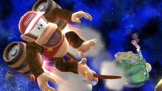 <i>Smash Bros.</i> Players Rally In Defense Of Diddy Kong