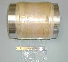 Self-Refrigerating Plastic Sheets Could Make Ultimate Heatsink