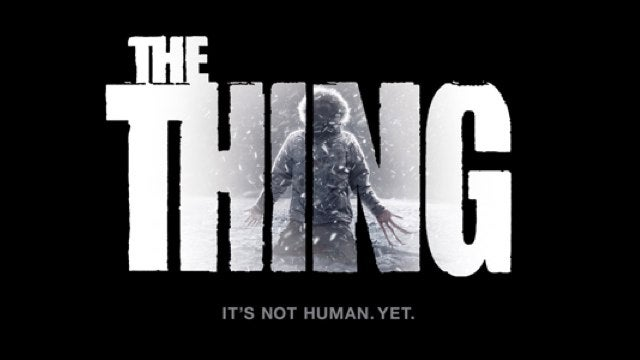 The first clip from The Thing prequel reveals the revamped alien monster
