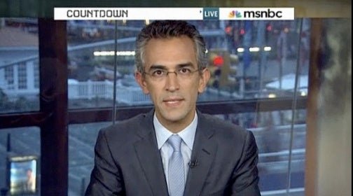MSNBC: The Place for Publicists