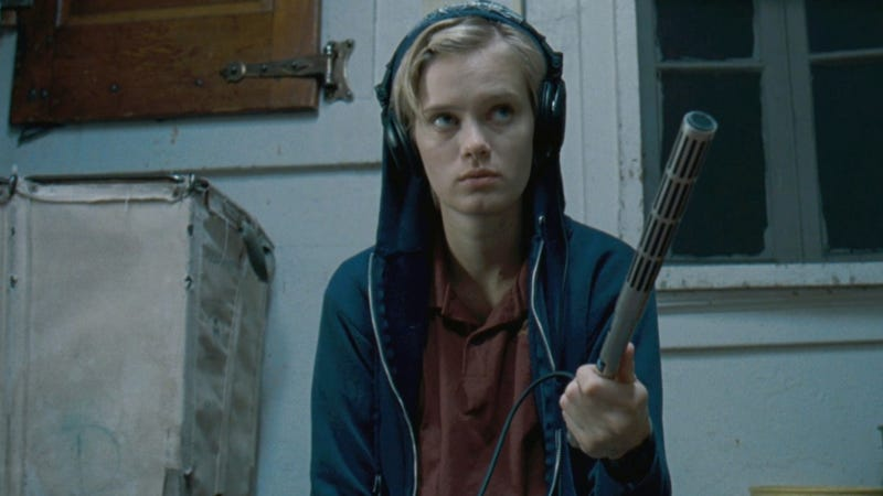The Innkeepers is a movie that knows the scariest thing is a creepy sound