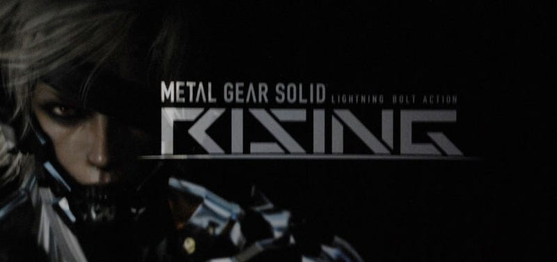 Metal Gear Comes To The Xbox 360 With All-New Title