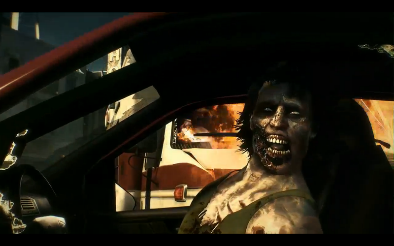 Dead Rising 3 Is Coming To The Xbox One