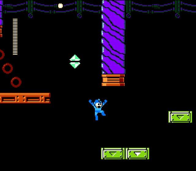More Mega Man 9 DLC - Fake Man!