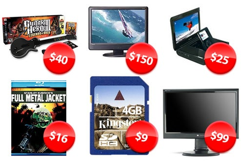 Gadget Deals of the Day