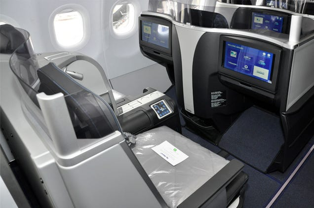 Jetblue S New Mint Class Is Now The Nicest Way To Fly