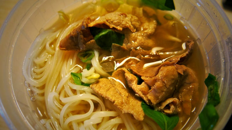 Roadfood: In Praise Of Pho