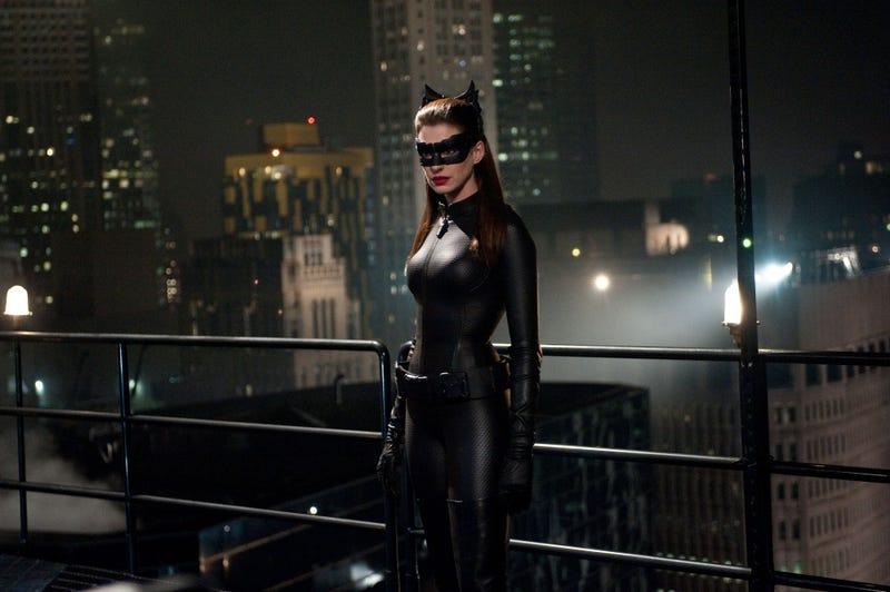 Nolan's Batman Trilogy: A Unique Achievement in Myth-Making