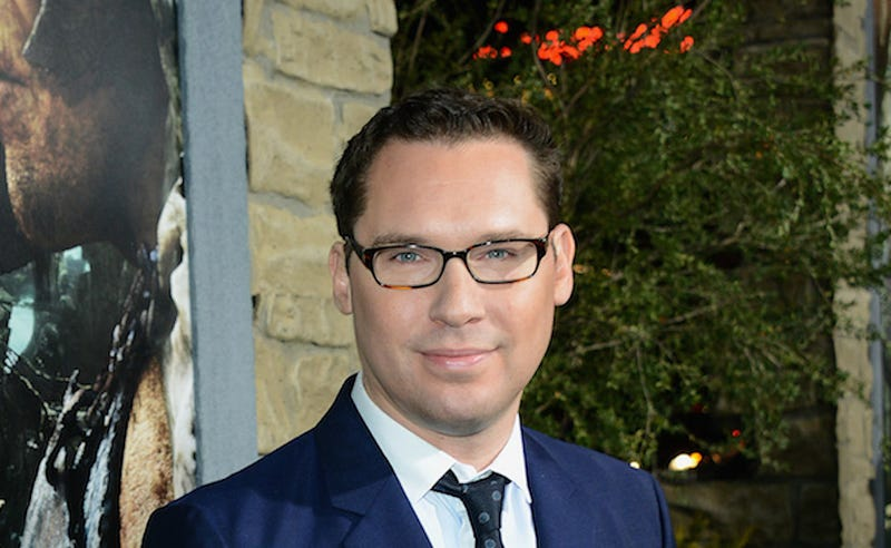 Second Lawsuit Accuses Bryan Singer of Sexually Assaulting a Teenager