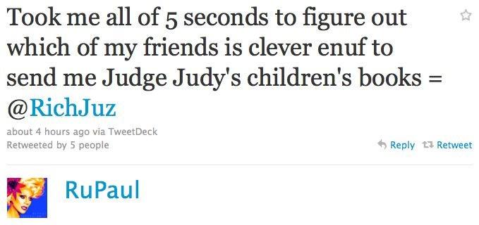 Celebs React To Rupert Murdoch's Pie Face