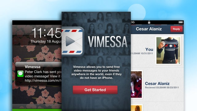 Vimessa Makes Mobile Video Sharing Quick and Painless