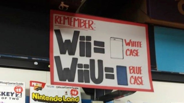 Store Perfectly Illustrates One Of Nintendo's Biggest Problems...