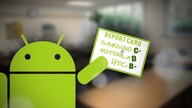 The Best (and Worst) Manufacturers for Actually Getting Android Updates